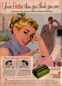 US soap ad