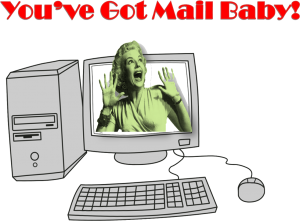 You have mail2