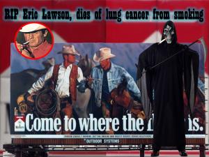 Eric Lawson RIP