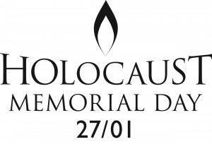 Holocaust Memorial Day 27 Jan 2014