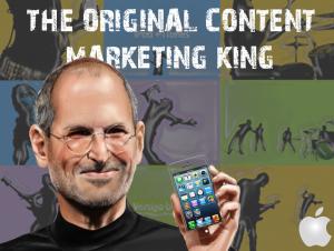 Steve Jobs mash up