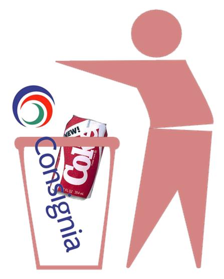 rubbish brands