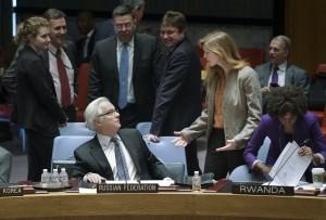 Ambassador Powers
