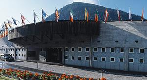 Davos 2014