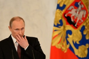 Putin address March 2014