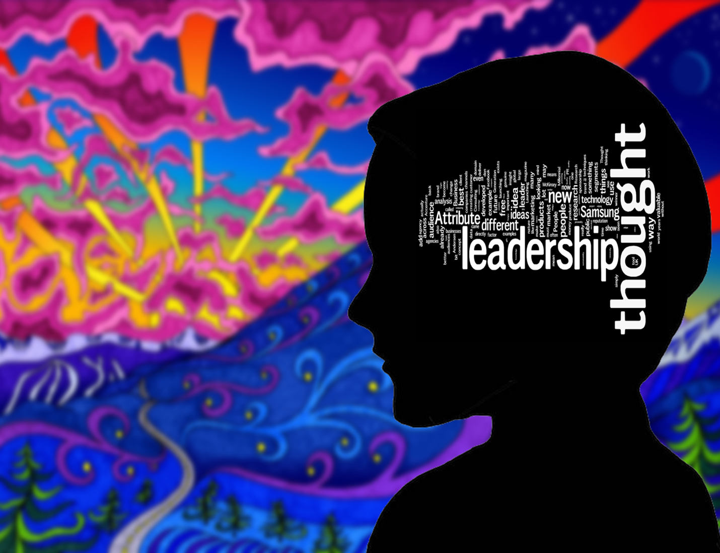 are you a thought leader or a  u2018thought follower u2019