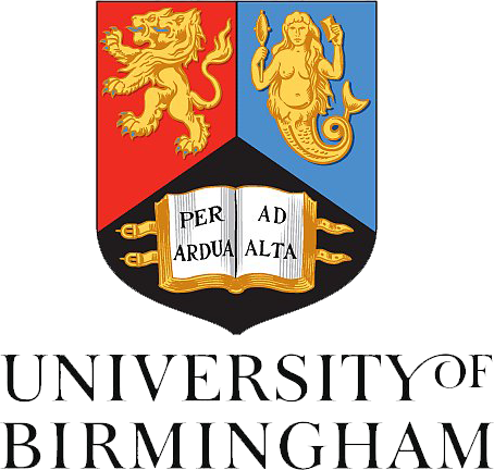 Uni of B logo