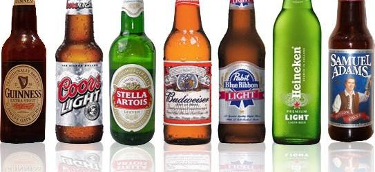 global beers