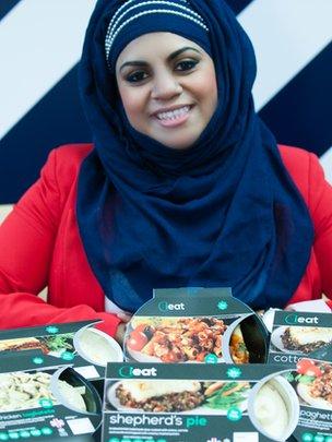 Halal queen
