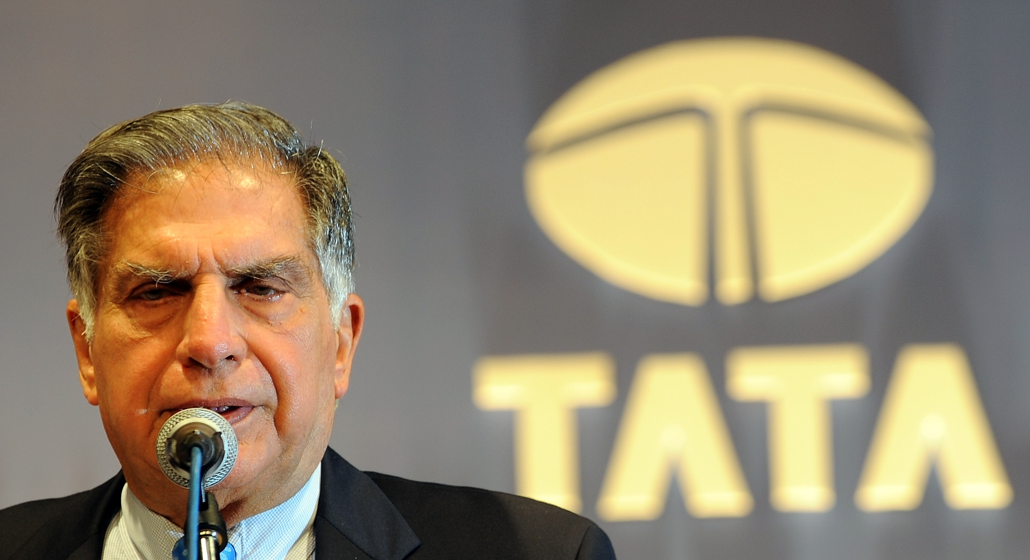 INDIA-ECONOMY-SOFTWARE-TATA