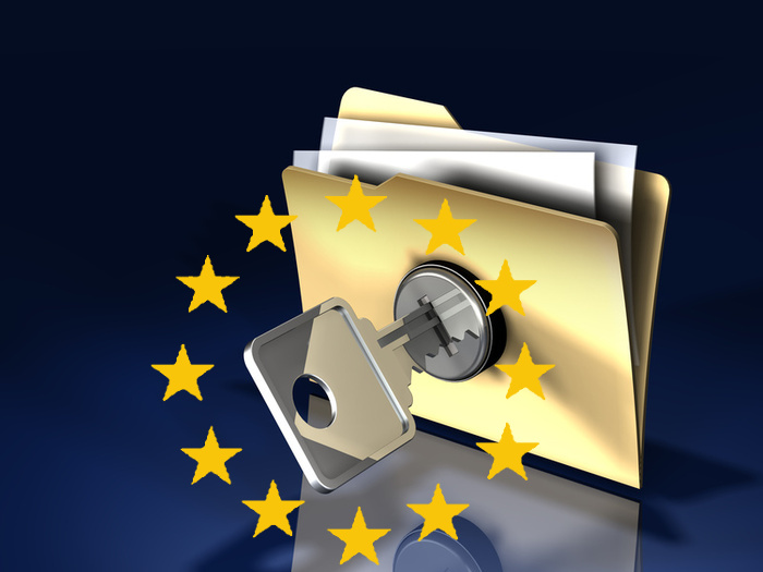 EU data protection key